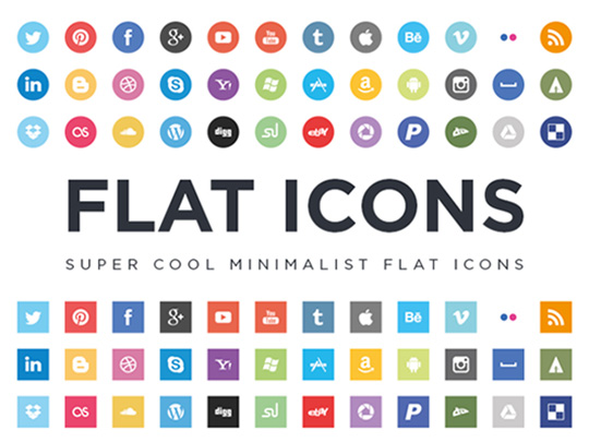 Image article Flaticons