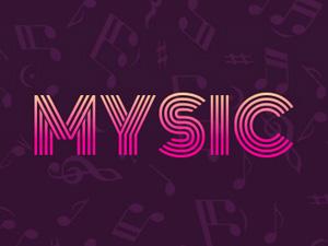 Logo Mysic