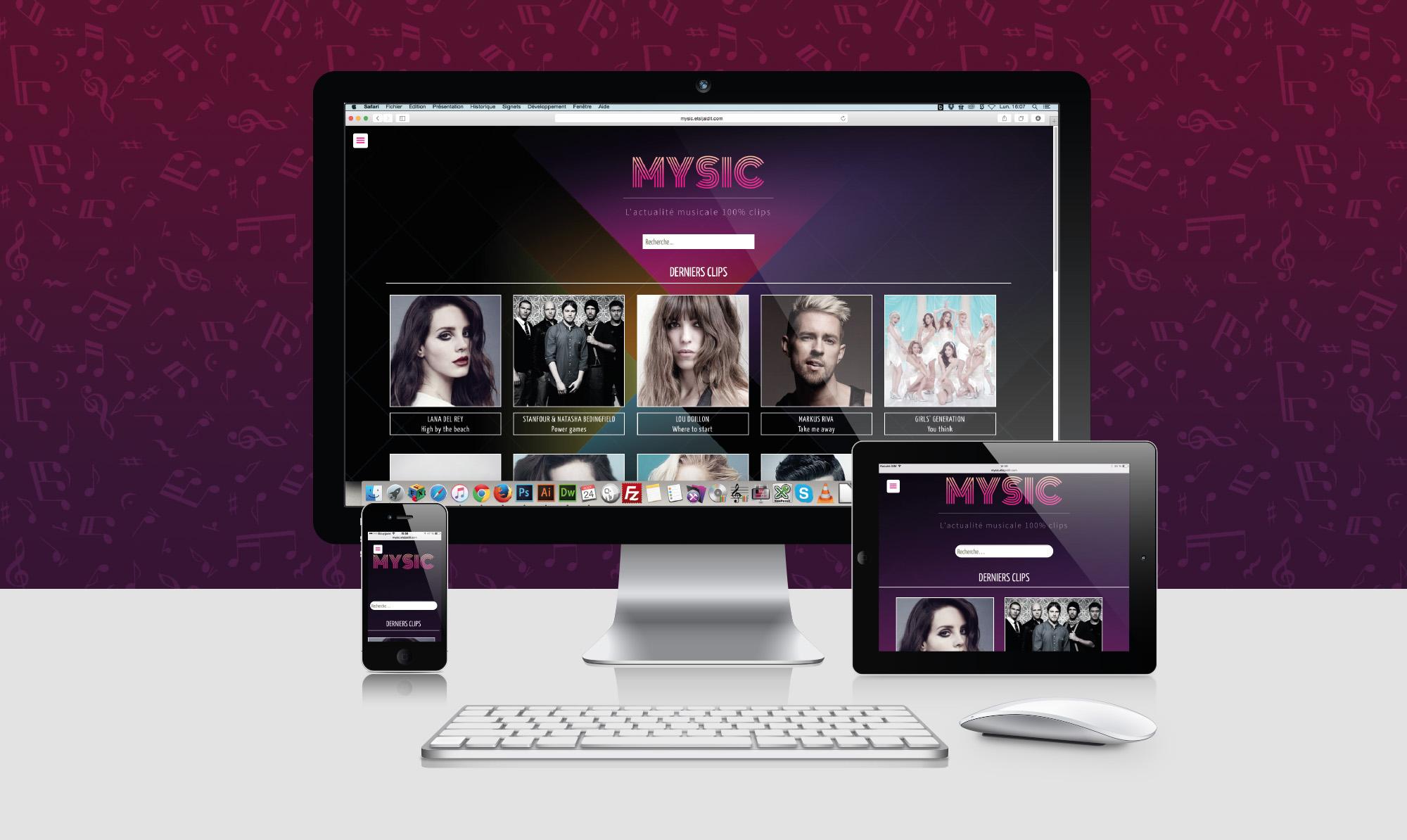 Mysic