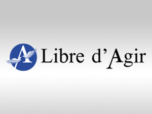 Logo Libre d'Agir