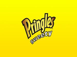 Logo Pringles Sweety