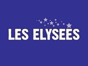 Logo Les Elysées